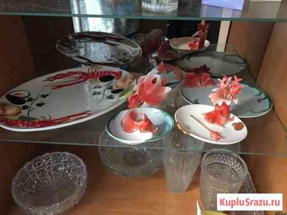 Набор столовой посуды Северск