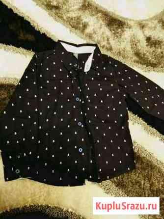 Рубашка Нерюнгри