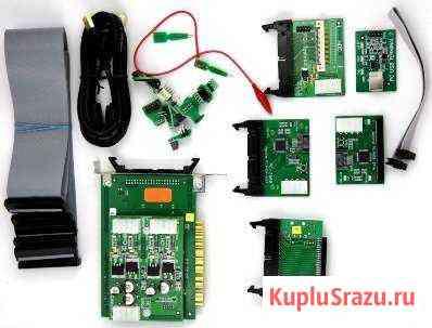 Программно-аппаратный комплекс PC-3000 Тюмень