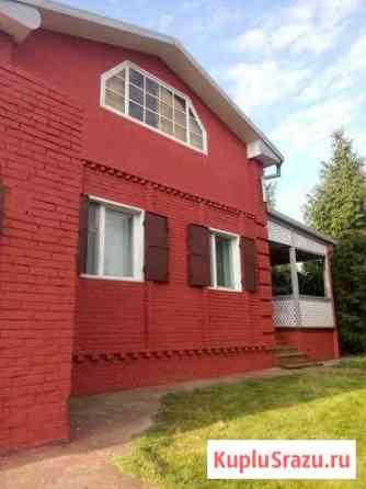 Дом 150 кв.м. на участке 11 сот. Кормиловка