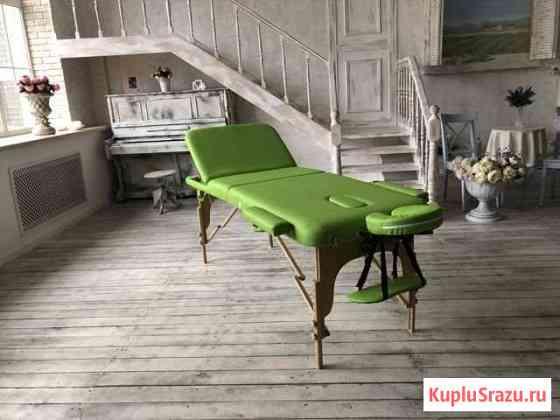 Массажный стол Ярославль