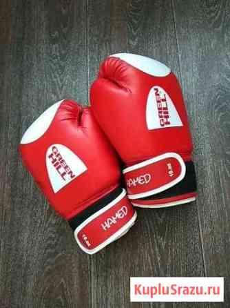 Боксерские перчатки Нижневартовск