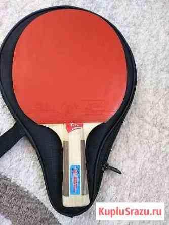 Ракетка для настольного тенниса Ковернино