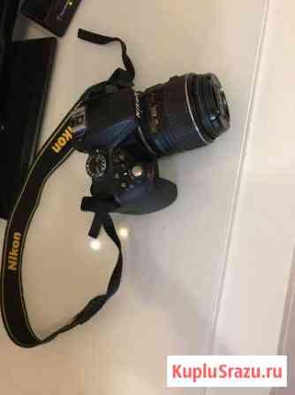 Фотоаппарат Nikon D3300 Московский