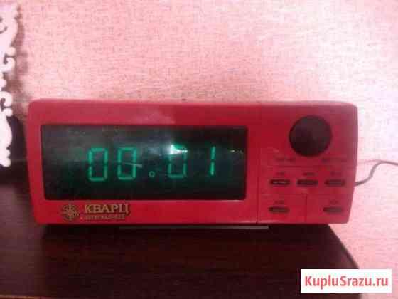 Электронные часы Пермь