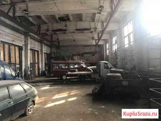 Производственное помещение, 500 кв.м. г. Волхов Волхов