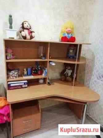 Компьютерный стол Йошкар-Ола