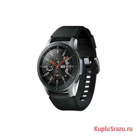 Умные часы SAMSUNG Gear S3 Frontier Московский