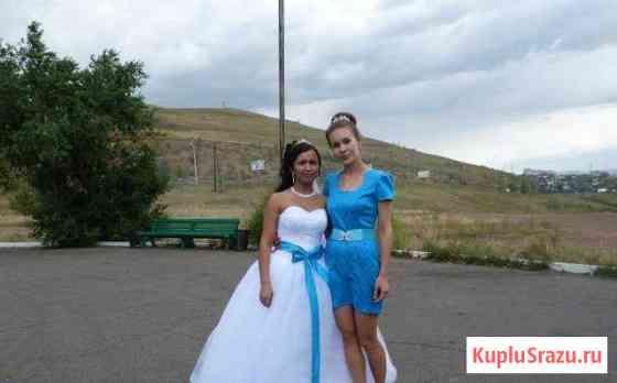 Свадебное платье Атамановка