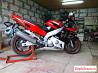 Yamaha Thundercat YZF 600 R