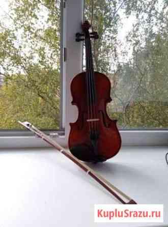 Скрипка четвертная Symphony Железногорск
