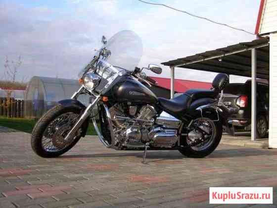 Yamaha XVS 1100 Калуга