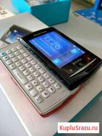 Sony Ericsson Xperia X10 Mini Pro Ростов-на-Дону