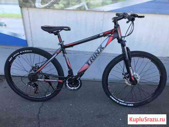 Велосипед горный Trinx m136 алюм Чита