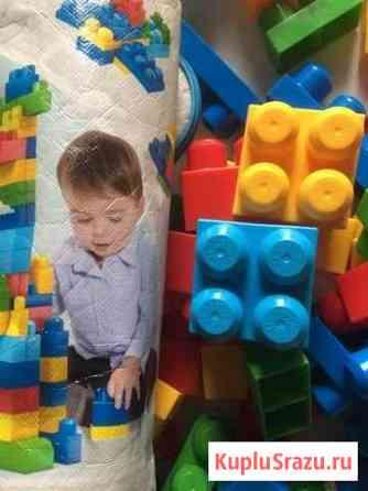 Детский конструктор mega bloks Екатеринбург