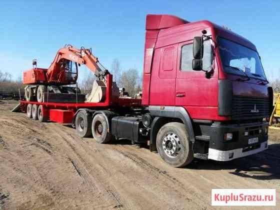 Маз 6430 А9 обмен Великий Новгород