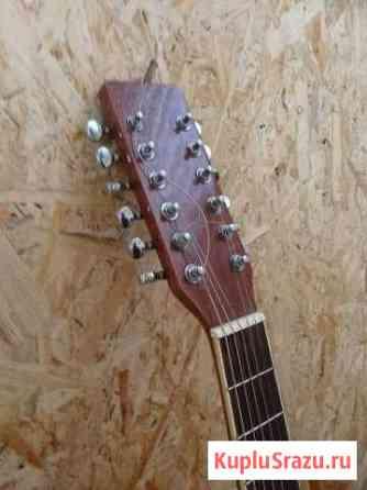 Электроакустическая гитара Новый Уренгой
