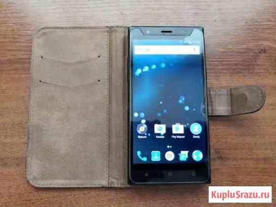 Телефон Highscreen Boost3 Магадан