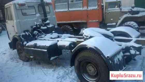 Маз Иркутск