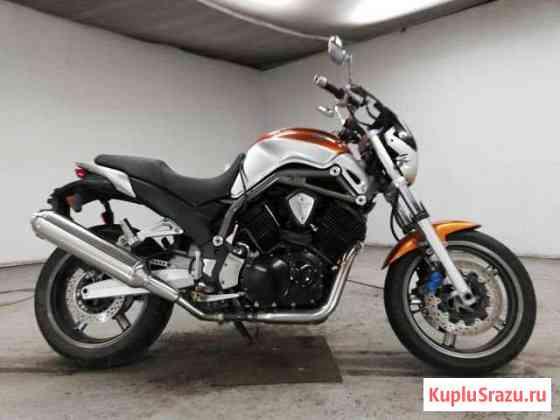 Yamaha BT 1100 Bulldog ZD0RP051000006545 2005 Владивосток