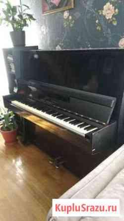 Пианино Улан-Удэ