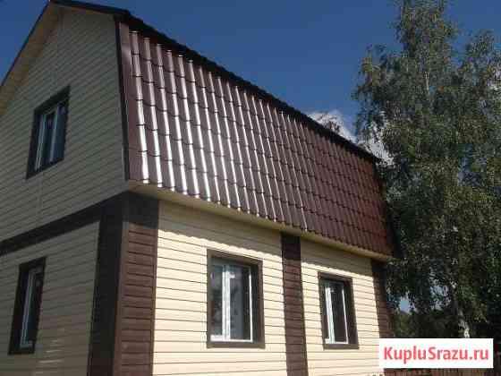 Строительство каркасных домов, дачь, бань,гаражей Курск