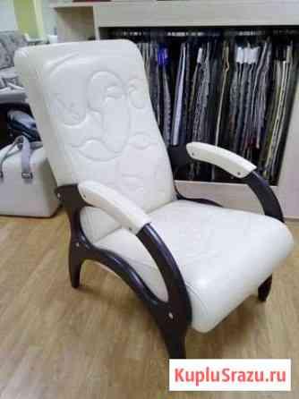 Невероятно стильное кресло Нижний Новгород