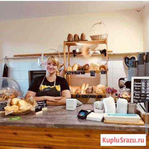 Пекарня Одинцово
