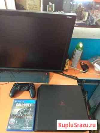 Sony PS4 Грозный