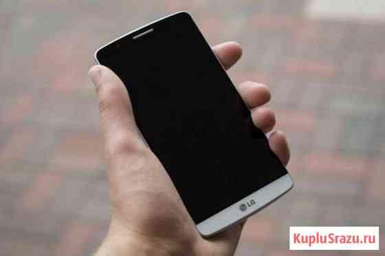 LG G3 3gb/32gb LTE Севастополь