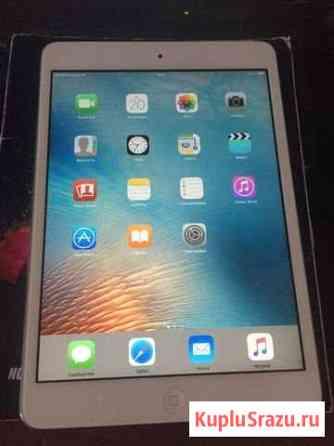 iPad mini 3g 16gb Дмитров