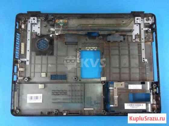 Поддон (нижняя часть) для ноутбука Toshiba L300 Раменское