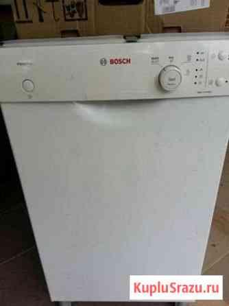 Посудомоечная машина Bosch Белогорск
