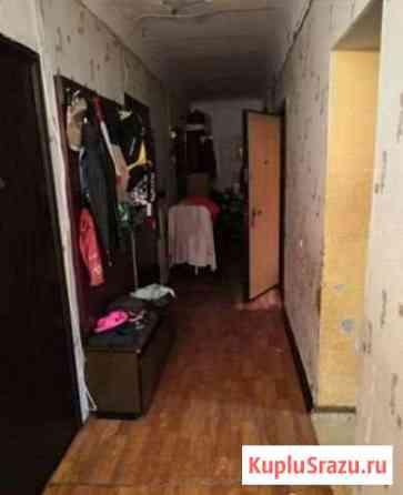 Комната 14 кв.м. в 2-к, 5/5 эт. Долгопрудный