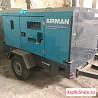 Дизельный компрессор Airman PDS390S-W