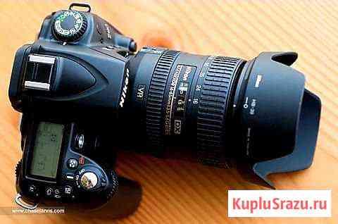 Фотоаппарат Nikon D90. Идеальное состояние Орехово-Зуево