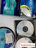 Болванки dvd-rw, cd-r