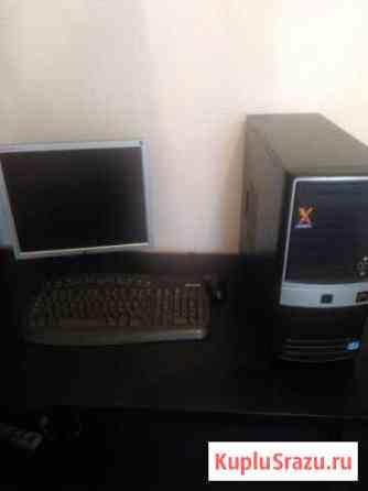 Настольный компьютер Лесной