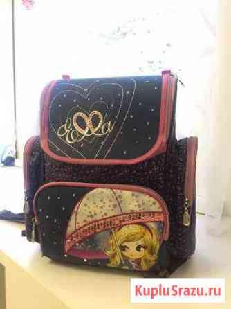 Рюкзак школьный 1-4 класс Чебоксары