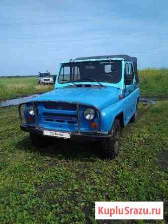 УАЗ 31512 2.4МТ, 1998, внедорожник Заводоуковск