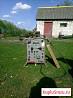 Радиостанция Р-407 Дятел
