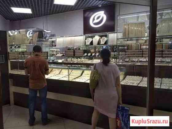 Действующий бизнес Сеть ювелирных салонов Орхидея Якутск