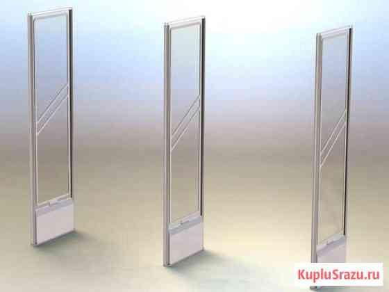 Антикражные ворота, антивор - настройка и монтаж: Новокузнецк
