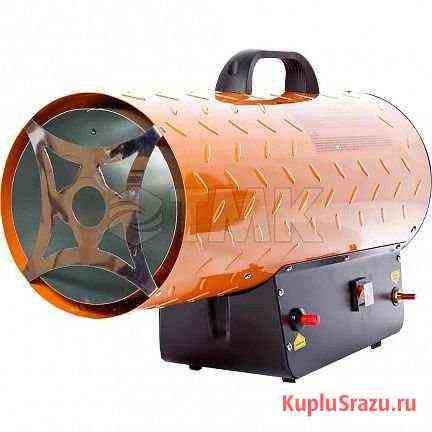Тепловая пушка газовая RedVerg RD-GH50 Красноярск