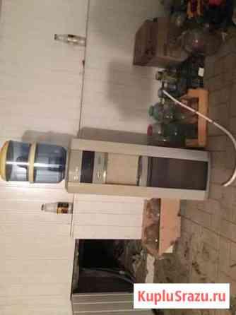 Кулер для холодной и горячей воды с фильтром Шадринск