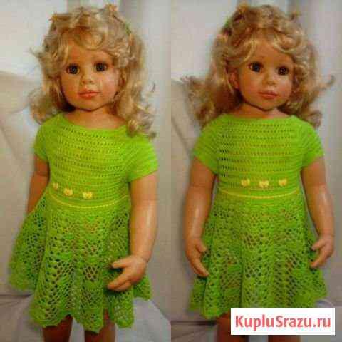 Платье из хлопка Козьмодемьянск