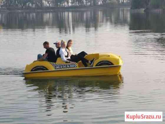Водный велосипед Жукаш Симферополь