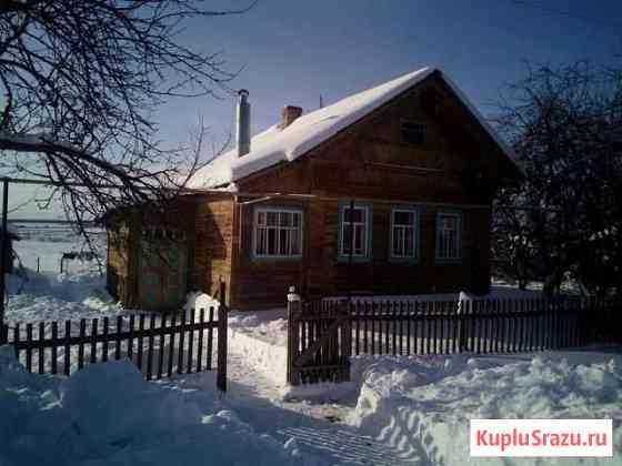 Дом 48 кв.м. на участке 23 сот. Ильинско-Хованское