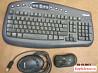 Клавиатура беспроводная Microsoft euro 445