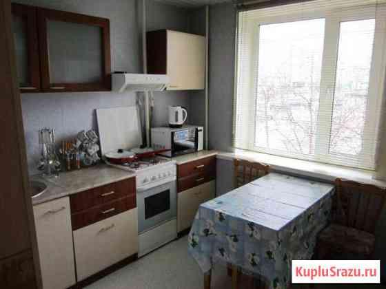 2-к квартира, 50 кв.м., 2/9 эт. Усинск